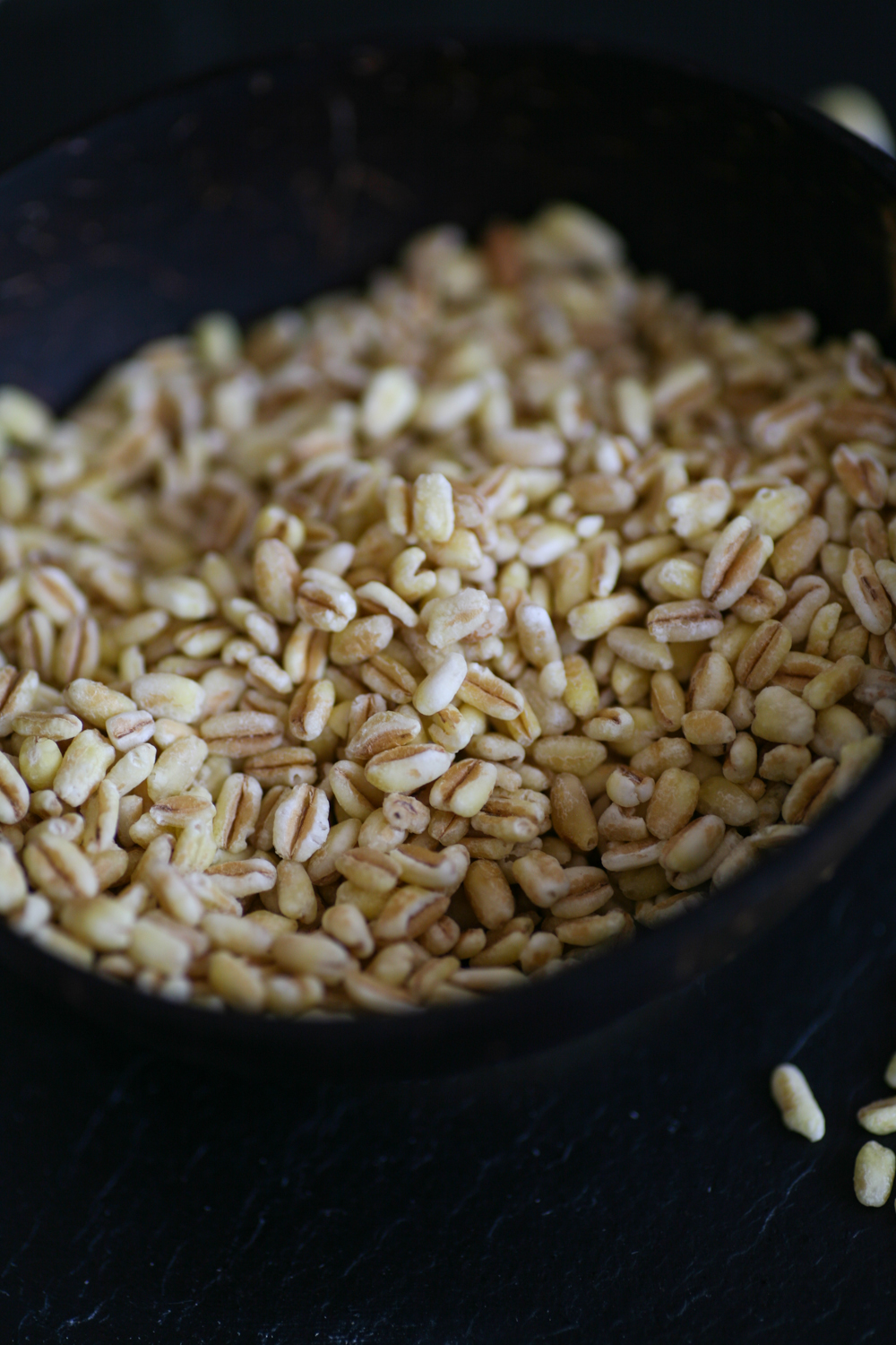 how to cook durum wheat