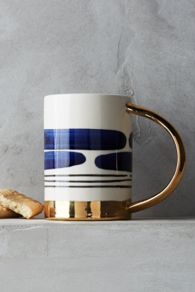 High as a Moon Mug £16