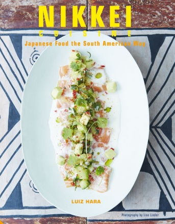 Nikkei - Japanese Food the South American Way £25
