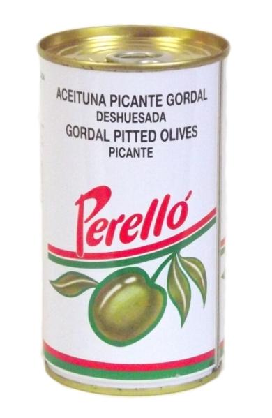 Perello Olives £2.95