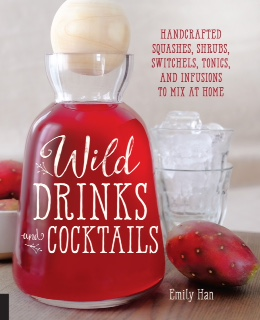 Wild Drinks and Cocktails: £14.99