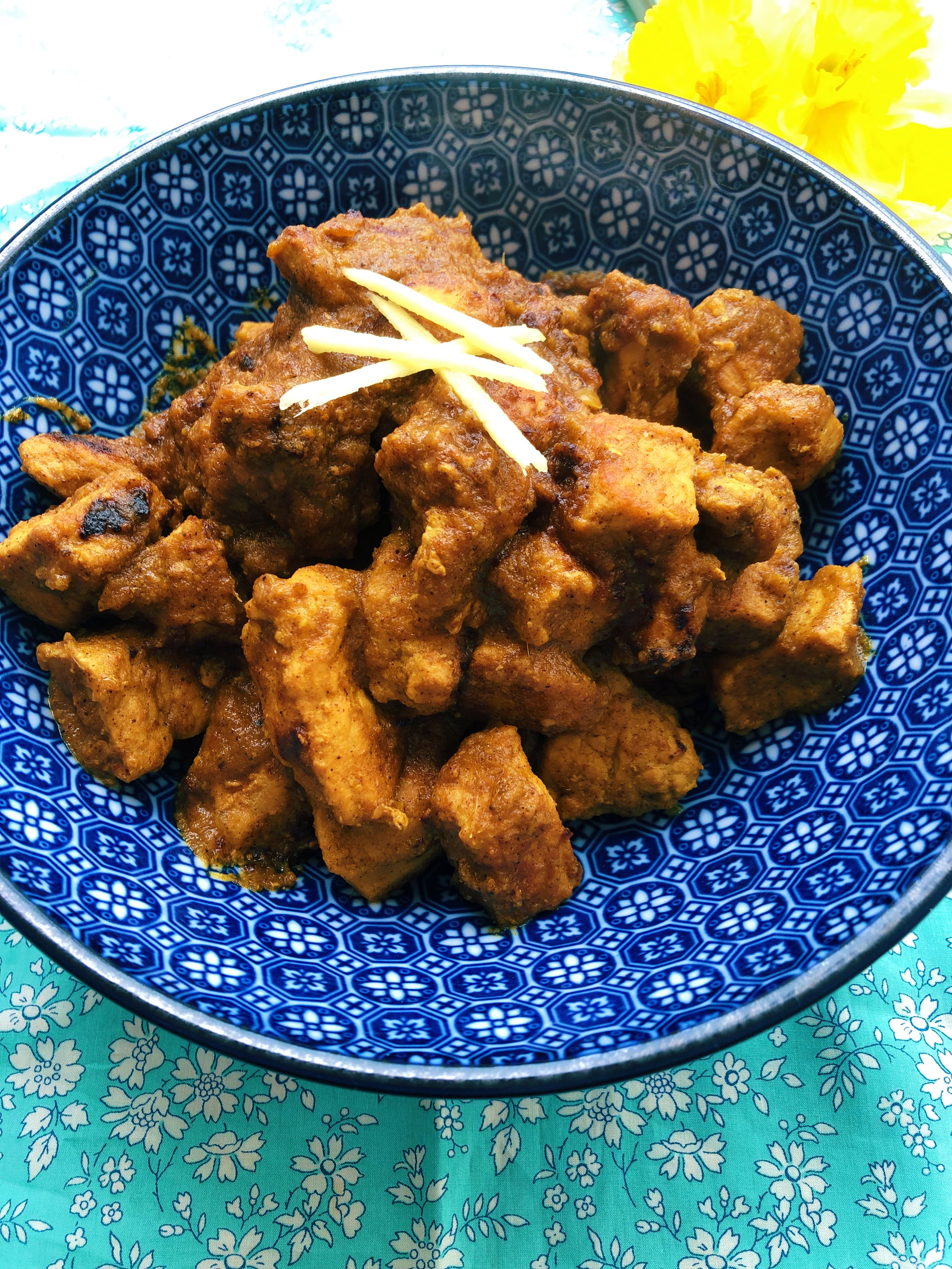 0300d66c25df Let me know in the comments below. Goan Pork Curry. Serves 4